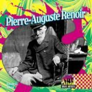 Cover-Bild zu Pierre-Auguste Renoir von Klein, Adam G.