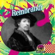Cover-Bild zu Rembrandt von Klein, Adam G.