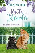 Cover-Bild zu Kalle und Kasimir - Der geheimnisvolle Nachbar von Müntefering, Mirjam