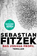 Cover-Bild zu Das Joshua-Profil von Fitzek, Sebastian