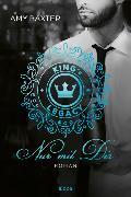 Cover-Bild zu King's Legacy - Nur mit dir von Baxter, Amy