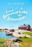 Cover-Bild zu Eine Sommerliebe in Schweden von Jakobsson, Mia