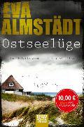 Cover-Bild zu Ostseelüge von Almstädt, Eva