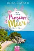 Cover-Bild zu Die kleine Pension am Meer von Caspari, Sofia