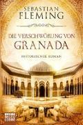 Cover-Bild zu Die Verschwörung von Granada von Fleming, Sebastian
