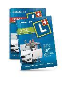 Cover-Bild zu Verkehrstheorie.ch Arbeitshefte Verkehrsregeln / Prüfungsfragen 2021/22