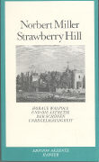 Cover-Bild zu Strawberry Hill von Miller, Norbert