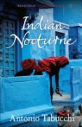 Cover-Bild zu Indian Nocturne (eBook) von Tabucchi, Antonio