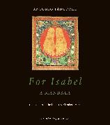 Cover-Bild zu For Isabel: A Mandala (eBook) von Tabucchi, Antonio