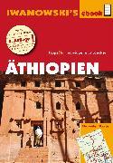 Cover-Bild zu Hooge, Heiko: Äthiopien - Reiseführer von Iwanowski (eBook)