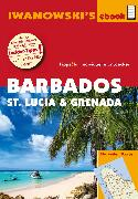 Cover-Bild zu Brockmann, Heidrun: Barbados, St. Lucia und Grenada - Individualreiseführer (eBook)