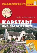 Cover-Bild zu Bromberg, Marita: Kapstadt und Garden Route - Reiseführer von Iwanowski (eBook)