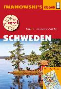 Cover-Bild zu Austrup, Gerhard: Schweden - Reiseführer von Iwanowski (eBook)