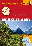 Cover-Bild zu Dusik, Roland: Neuseeland - Reiseführer von Iwanowski (eBook)