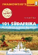 Cover-Bild zu Kruse-Etzbach, Dirk: 101 Südafrika - Reiseführer von Iwanowski (eBook)