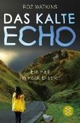 Cover-Bild zu Watkins, Roz: Das kalte Echo (eBook)
