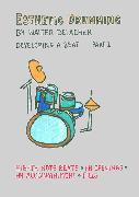 Cover-Bild zu Delacher, Walter: Esthetic Drumming (eBook)