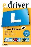 Cover-Bild zu Walter, Beat: e.driver Examen théorique (eBook)