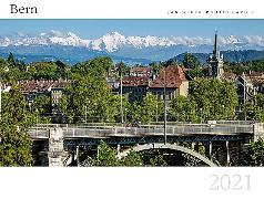 Cover-Bild zu Cal. Bern 2021 Ft. 40x31