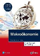 Cover-Bild zu Blanchard, Olivier: Makroökonomie