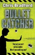 Cover-Bild zu Bulletcatcher (eBook) von Bradford, Chris