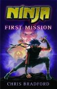 Cover-Bild zu First Mission (eBook) von Bradford, Chris