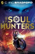 Cover-Bild zu The Soul Hunters von Bradford, Chris