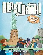 Cover-Bild zu Ohlin, Nancy: The Statue of Liberty