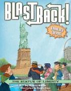 Cover-Bild zu Ohlin, Nancy: The Statue of Liberty (eBook)