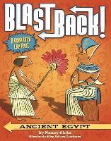 Cover-Bild zu Ohlin, Nancy: Ancient Egypt