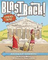 Cover-Bild zu Ohlin, Nancy: Ancient Greece