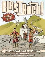 Cover-Bild zu Ohlin, Nancy: The Great Wall of China