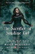 Cover-Bild zu McKenzie, Paige: The Sacrifice of Sunshine Girl