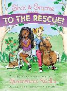 Cover-Bild zu Wallis, Quvenzhané: Shai & Emmie Star in To the Rescue!