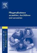 Cover-Bild zu Schwermann, Meike: Pflegemassnahmen auswählen, durchführen und auswerten