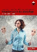Cover-Bild zu Schwermann, Meike: Palliative Care in der Altenpflege (eBook)