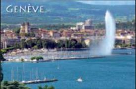 Cover-Bild zu 2284; Magnet Genève