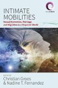 Cover-Bild zu Groes, Christian (Hrsg.): Intimate Mobilities (eBook)