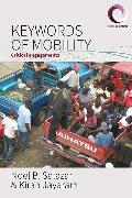 Cover-Bild zu Salazar, Noel B. (Hrsg.): Keywords of Mobility (eBook)