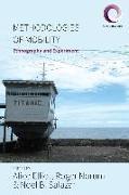 Cover-Bild zu Elliot, Alice (Hrsg.): Methodologies of Mobility (eBook)