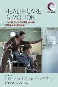 Cover-Bild zu Vindrola-Padros, Cecilia (Hrsg.): Healthcare in Motion (eBook)