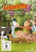Cover-Bild zu Cherifa Bakhti, (Reg.): Lieselotte - DVD 3