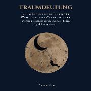 Cover-Bild zu Traumdeutung (Audio Download) von Stenz, Yasmin