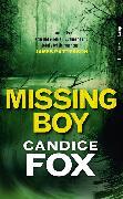 Cover-Bild zu Fox, Candice: Missing Boy (eBook)