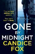 Cover-Bild zu Fox, Candice: Gone by Midnight