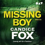 Cover-Bild zu Fox, Candice: Missing Boy (Audio Download)