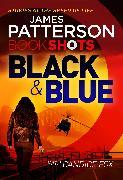 Cover-Bild zu Patterson, James: Black & Blue (eBook)