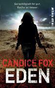 Cover-Bild zu Fox, Candice: Eden