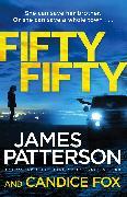 Cover-Bild zu Patterson, James: Fifty Fifty (eBook)