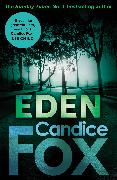Cover-Bild zu Fox, Candice: Eden (eBook)